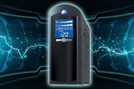 Bộ lưu điện UPS là thiết bị không thể thiếu để hạn chế tác động từ các sự cố điện.