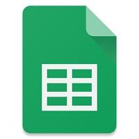 Cách thêm bullet trong Google Sheets