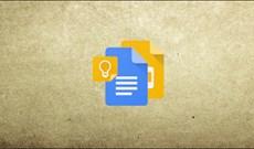 Cách thêm ghi chú Google Keep vào Google Docs