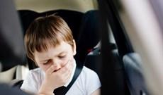 Có nên mua máy lọc không khí và khử mùi trên ô tô không?
