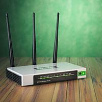 Các mẹo tăng tốc cho router kết nối không dây