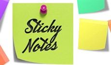 Cách tạo ghi chú trên trang web bằng Simple Webpage Note