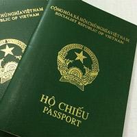 Năm 2020, hộ chiếu Việt Nam quyền lực thứ bao nhiêu thế giới?