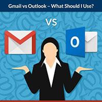 So sánh Gmail và Outlook.com