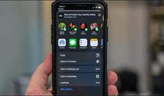 Cách tùy chỉnh Share Sheet trên iPhone, iPad