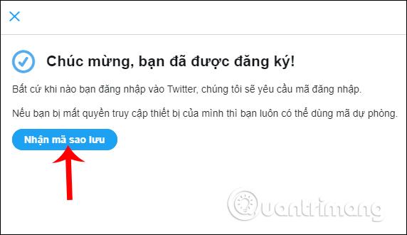 Cách thiết lập bảo mật Twitter 2 lớp - Ảnh minh hoạ 10