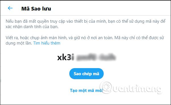 Cách thiết lập bảo mật Twitter 2 lớp - Ảnh minh hoạ 11