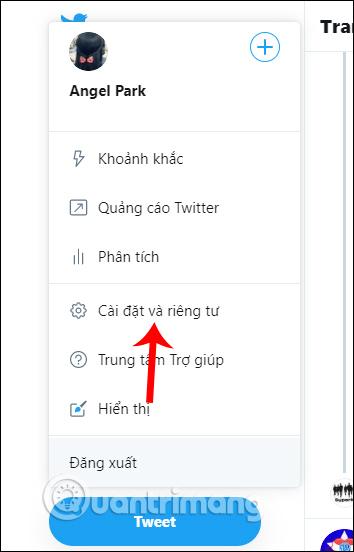 Cách thiết lập bảo mật Twitter 2 lớp - Ảnh minh hoạ 2