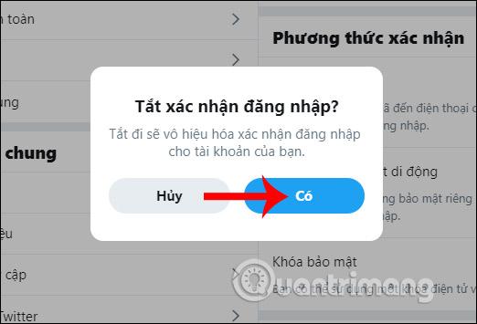 Cách thiết lập bảo mật Twitter 2 lớp - Ảnh minh hoạ 24