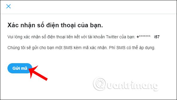 Cách thiết lập bảo mật Twitter 2 lớp - Ảnh minh hoạ 8