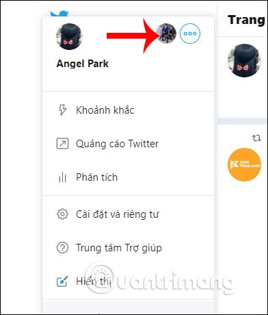 Cách đăng nhập nhiều tài khoản Twitter cùng lúc - Ảnh minh hoạ 13