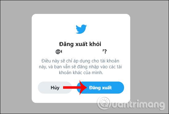 Cách đăng nhập nhiều tài khoản Twitter cùng lúc - Ảnh minh hoạ 16