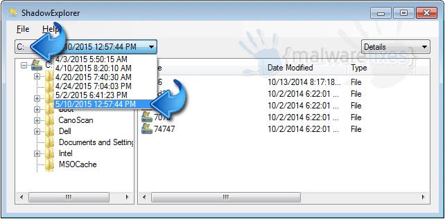 Cách xóa ransomware tạo file đuôi .boot - Ảnh minh hoạ 10