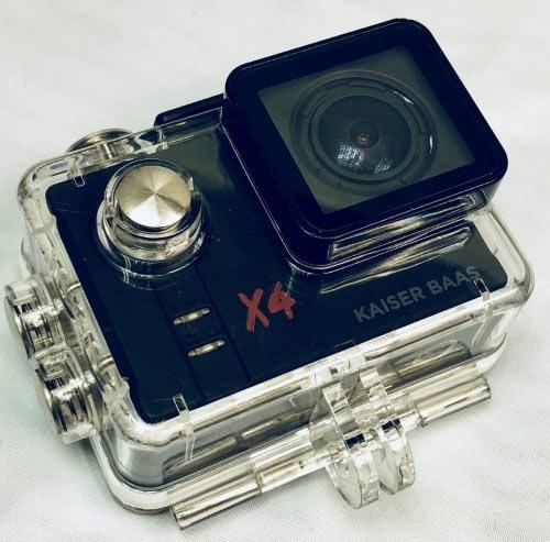 KAISER BAAS X4