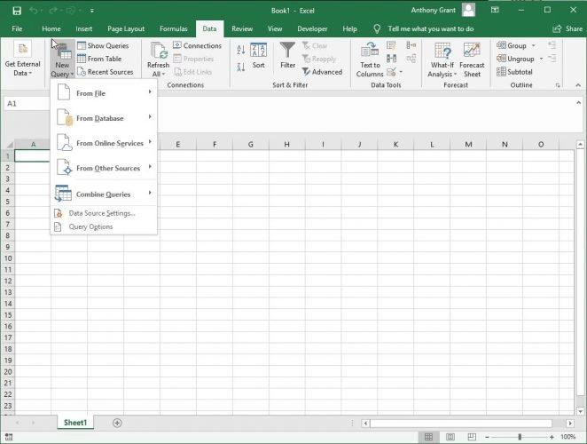 Lý do sử dụng Microsoft Power Query cho Excel - Ảnh minh hoạ 2