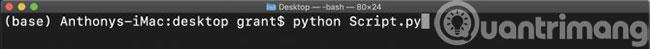 Cách nhập dữ liệu Excel vào tập lệnh Python bằng Pandas - Ảnh minh hoạ 2