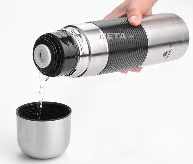 Bình giữ nhiệt Elmich inox 304 750ml S7 2245202