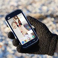 Cách tạo màn hình khóa xếp hình cho điện thoại