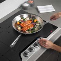 Sử dụng bếp từ có ảnh hưởng đến sức khỏe không?