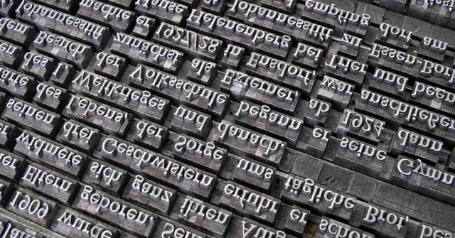 Cách thay đổi phông chữ mặc định trong LibreOffice
