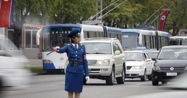 Khám phá thế giới xe cộ ở Triều Tiên, đất nước bí ẩn nhất thế giới
