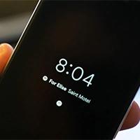 Cách giữ màn hình điện thoại Android luôn sáng