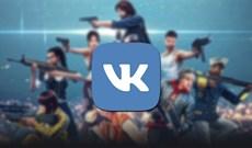 Cách đăng ký tài khoản Vk Free Fire