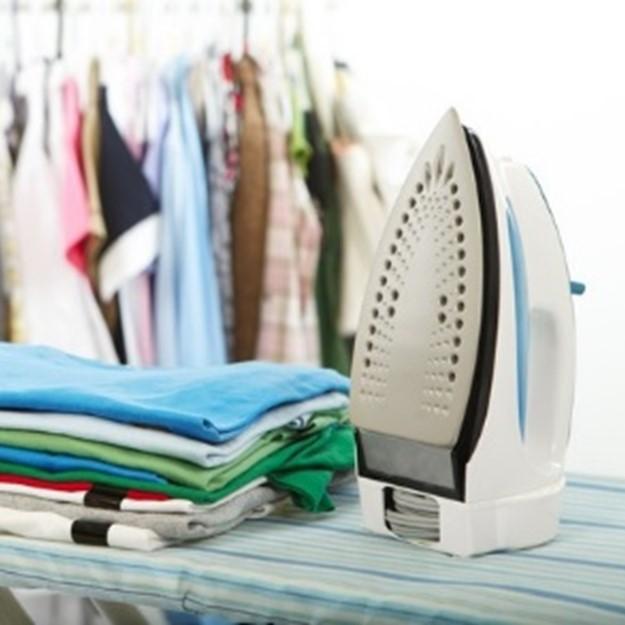 Cách điều chỉnh nhiệt độ bàn là phù hợp với từng loại vải