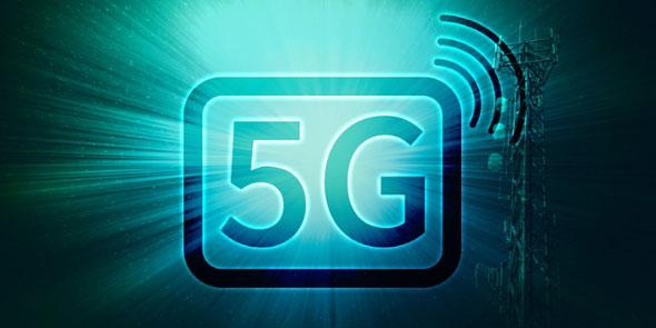 Hỗ trợ 5G