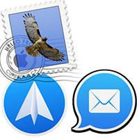 6 ứng dụng email tốt nhất cho Mac