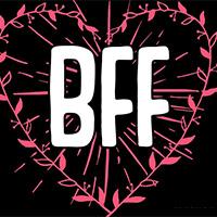 BFF là gì? BFF nghĩa như thế nào?