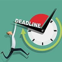 Deadline là gì? Deadline dùng như thế nào?