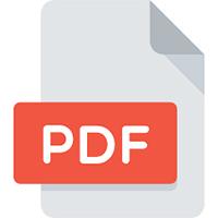 Cách đánh số trang PDF