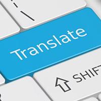 Cách dịch từ trong ảnh trên Chrome bằng Translate Man Plus