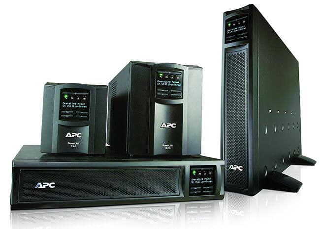 Thế hệ mới nhất của giải pháp nguồn của APC by Schneider Electric lần đầu tiên cho phép quản lý từ xa