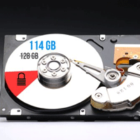 Tại sao ổ cứng 1TB chỉ có 931GB dung lượng thực tế?