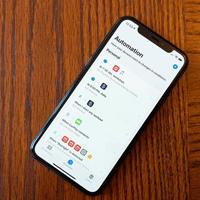 Cách tạo Automation trên iPhone, iPad