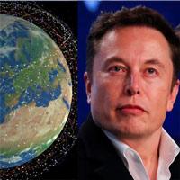 Elon Musk đăng bài Twitter, khoe Internet được cung cấp bởi dàn vệ tinh Starlink đã hoạt động