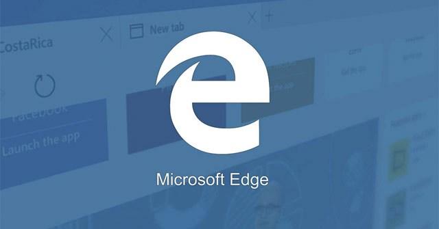 Mời tải Microsoft Edge phiên bản ổn định nhân Chromium 78 hoàn toàn mới từ trang web chính thức của Microsoft