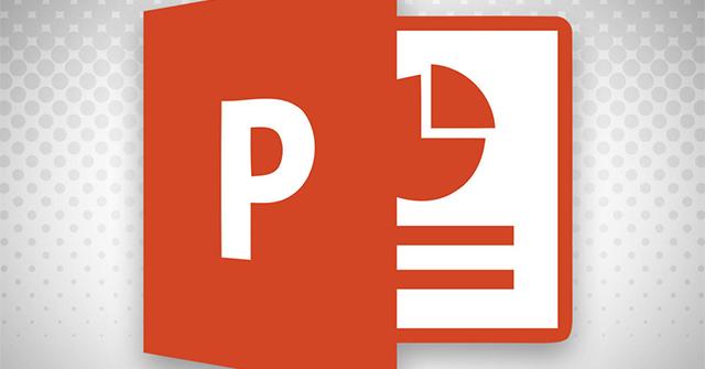 Cách liên kết 2 bản thuyết trình PowerPoint