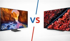OLED là gì? QLED là gi? Sự khác biệt giữa QLED và OLED TV