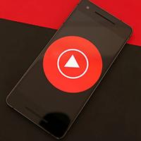 Upload, tải Video lên YouTube trên Android như thế nào?