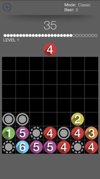 Game giải đố sáng tạo này giống như sự pha trộn giữa Tetris và Sudoku