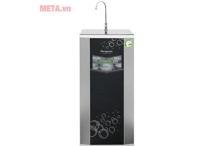 máy lọc nước nào loại bỏ được styren