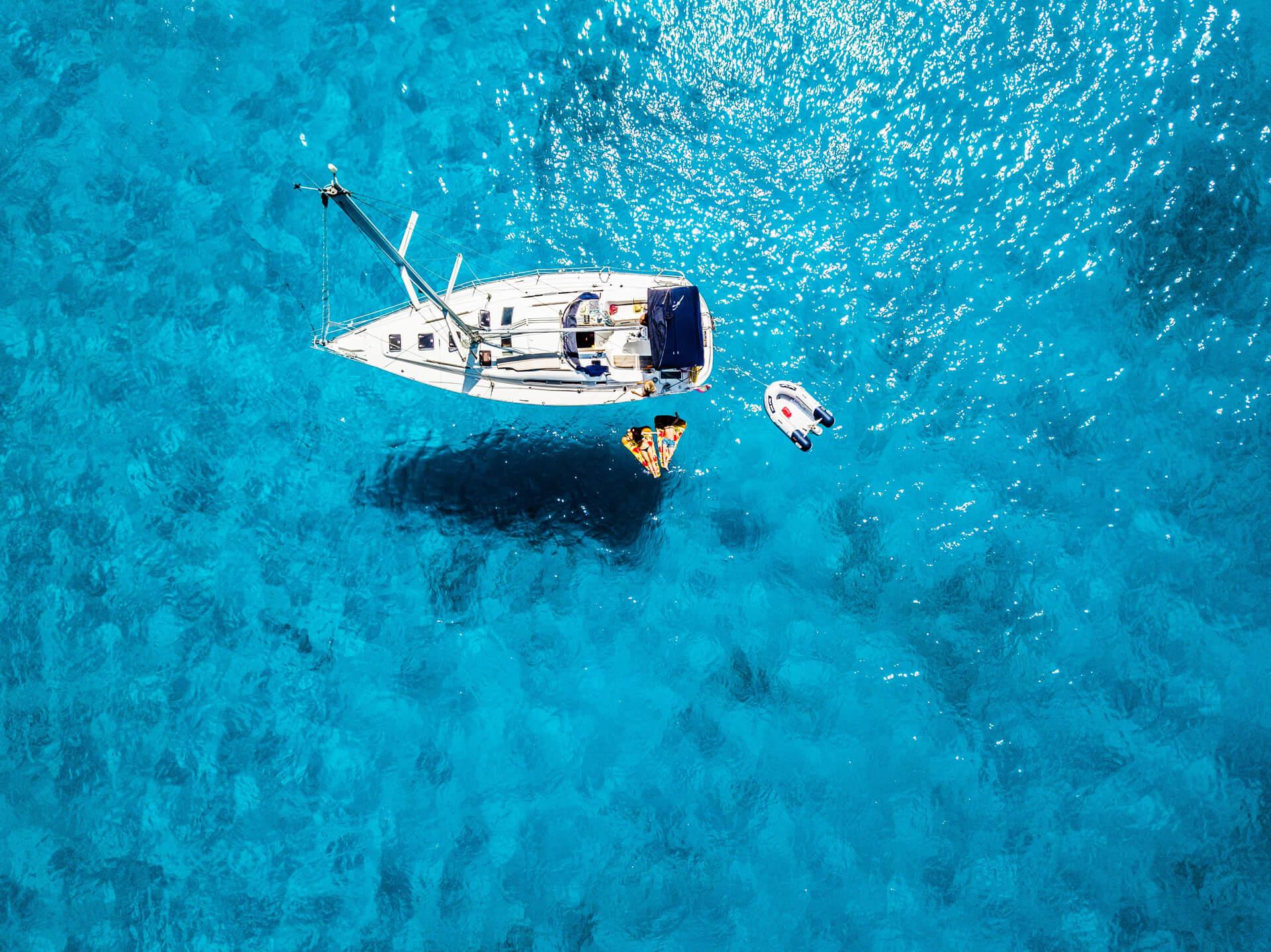 Formentera Ship