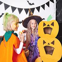 Những trò chơi Halloween hay để tổ chức cho bé
