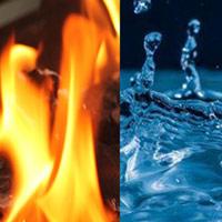 Tại sao nước ướt, lửa lại nóng?