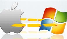 Cách chia sẻ file giữa Mac và Windows 10