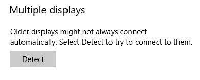 Cách khắc phục sự cố với thiết lập đa màn hình trong Windows - Ảnh minh hoạ 2