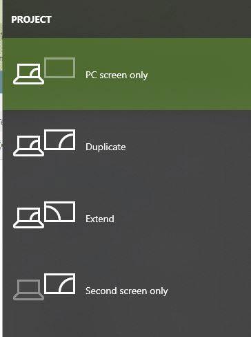 Cách khắc phục sự cố với thiết lập đa màn hình trong Windows - Ảnh minh hoạ 6